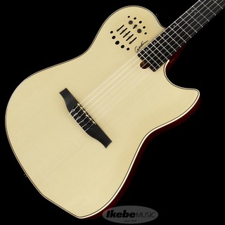 Godin Multiac Nylon SA(Synth Access)FACTORY OUT LET![SN.19312136]Godin Summer Campaign開催!
