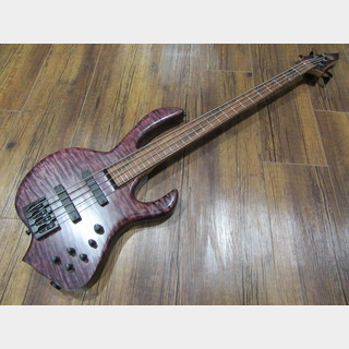 BEE Basses custom handmade bass guitars The Worker 【CustomModel】