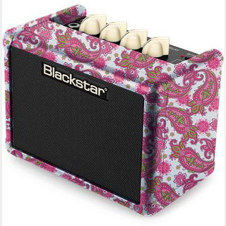 Blackstar FLY3 Pink Paisley 3Watt Mini Amp 【梅田店】
