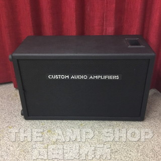 Custom Audio Amplifiers 212-UL