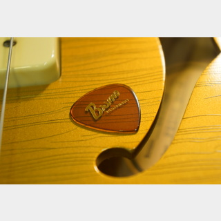 BRUNO Bruno Pick Type-2