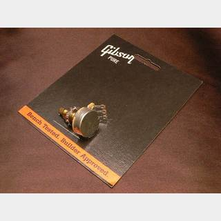 Gibson PPAT-500 500k Ohm Audio Taper Potentiometer Long Shaft 【心斎橋店】