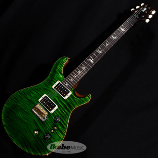 Paul Reed Smith(PRS) 35th Anniversary Custom24 10top (Emerald) #0291815