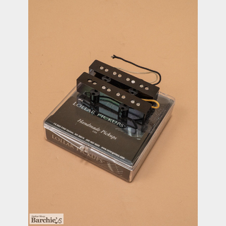 LOLLAR PICKUPS Jazz Bass® Set