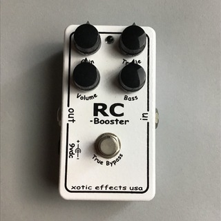 Xotic RC Booster 【中古】 【ブースター】