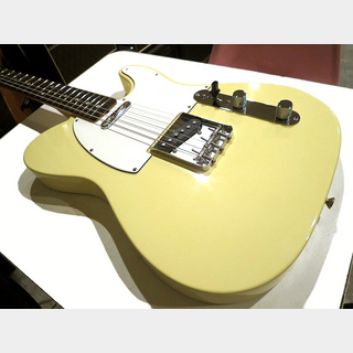 Fender Custom Shop Rare! Rare! Fender Custom Shop 2011年限定生産 1967 Telecaster N.O.S. Aged Vintage White