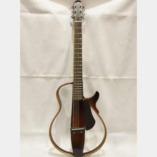 YAMAHA SLG200S / Tabacco Brown Sunburst