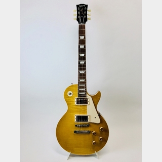 Gibson Custom Shop Standard Historic 1958 Les paul Standard Rei. / Lemon Burst