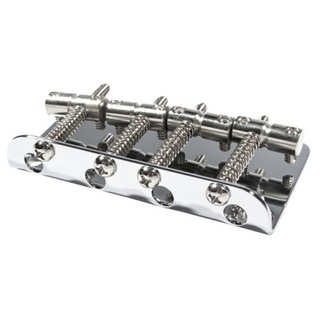 Fender Pure Vintage '70s Jazz Bass Bridge Assembly ベース用ブリッジ