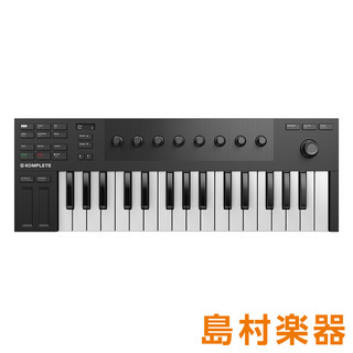 NATIVE INSTRUMENTS KOMPLETE KONTROL M32