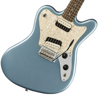 Squier by Fender Paranormal Super-Sonic Laurel Fingerboard Ice Blue Metallic 【WEBSHOP】