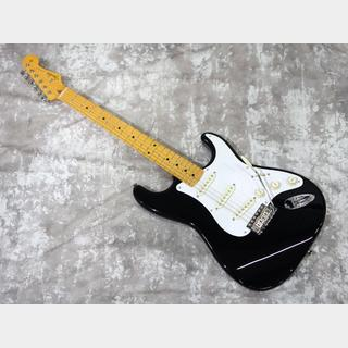 Fender Made in Japan Traditional 50s Stratocaster Black【Autumn Sale!】 【浜松店】