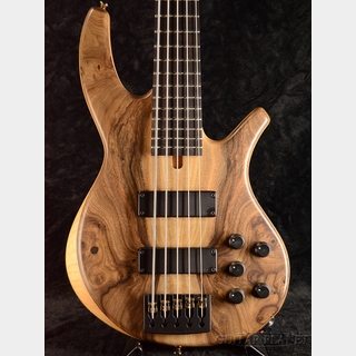 Overwater【新生活応援フェア!!】Progress Standard Bolt-on 5 -Figured English Walnut/Alder-