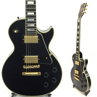 "Gibson Custom Shop Les Paul Custom ""Black Beauty"" 2PU 2004年  #CS-40571"