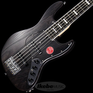 Bacchus WOODLINE 517AC (BLK-Oil/Ebony) [Active Model]