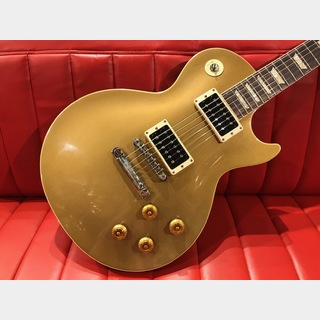 Gibson Custom Shop Historic Collection 1957 Les Paul Standard VOS Double Gold Dark Back【御茶ノ水FINEST_GUITARS】
