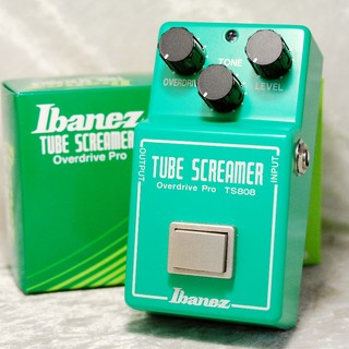 IbanezTS808 TUBE SCREAMER【美品中古】