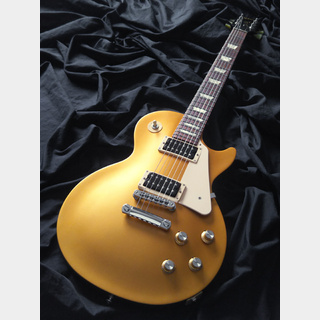 Gibson Les Paul 50's Tribute 2016 T Satin Gold Top