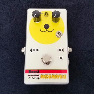 DON-KRAFT EFFECTORS MEDAMAYAKI
