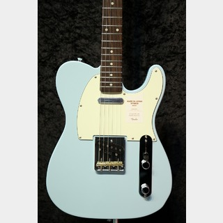 Fender Made in Japan Hybrid 60s Telecaster / Sonic Blue★延長!スーパーセール!20日まで★