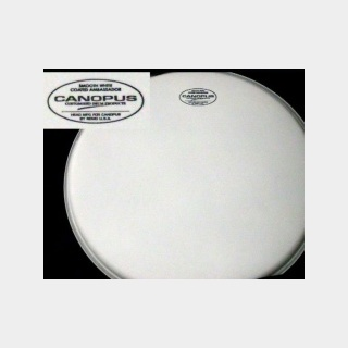 canopus Canopus COATED REGULAR HEAD 18BD LOGO CB18RB