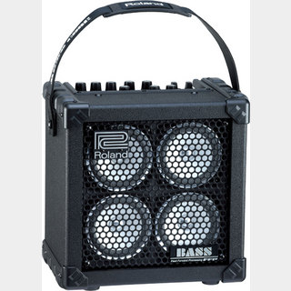 Roland MICRO CUBE BASS RX 【電池駆動可能なベースアンプ】