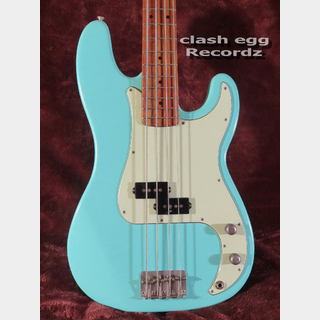 Oxymoron sleeper Bass