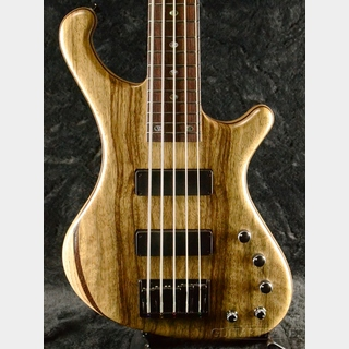 FREEDOM CUSTOM GUITAR RESEARCH【デジマート限定SALE】Dulake Flat 5st -Black Limba Top-【軽量3.9kg】【全国送料無料】