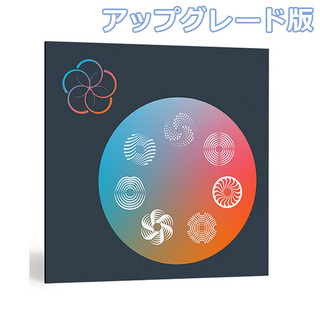 iZotope Music Production Suite3 UPG版 from O8N2,MPB1/2,Ozone9 Advanced 他 [メール納品 代引き不可]