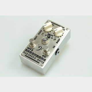 Rodenberg AMPLIFICATION GAS-808B II NG- Twin Overdrive