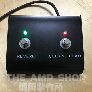 Reverb ON/LED CH