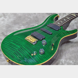 Paul Reed Smith(PRS) 509 10Top Pattern Regular Emerald Green 【S/N:18 248256】【福岡パルコ店】