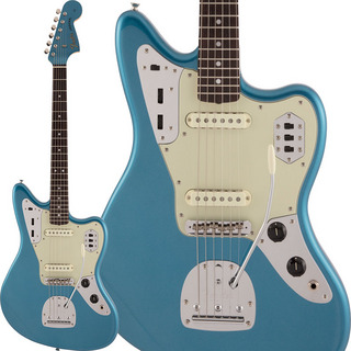 Fender 2020 Collection Traditional 60s Jaguar (Lake Placid Blue)