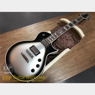 ESP ALEX SKOLNICK 【Silver Sunburst】 =Alex Skolnick Signature Model
