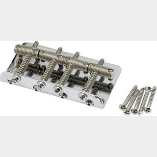 Fender Vintage Bass Bridge Chrome