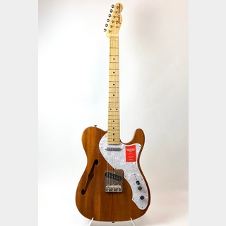 FenderMade In Japan Traditional 69 Telecaster Thinline / Natural