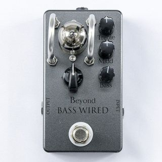 Beyond  Beyond Bass Wired