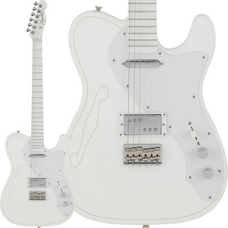 Fender Made in Japan SILENT SIREN TELECASTER [SILENT SIRENのVo&G.すぅの拘りが詰まったシグネイチャーモデル!]