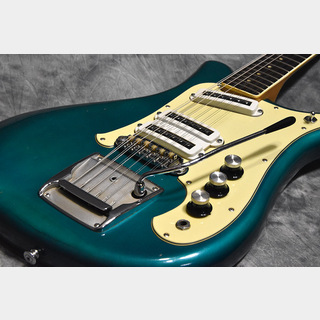 YAMAHA SG-12A Metallic Green 【心斎橋店】