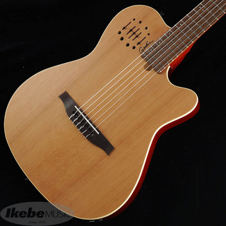 Godin Multiac Nylon Encore (Natural) 【店頭品/キズ有り特価】