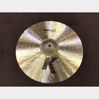 "Zildjian K 16"" SWEET CRASH【定価より40%OFF!】"