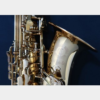 "CannonBall A5-L ""Big Bell Stone Series""【新品】【Saxophone-Labo】"