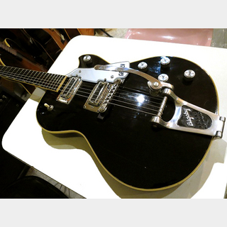 Gretsch Gretsch 1975年製 Roc Jet Model 7610 Black w/ Bigsby Vintage