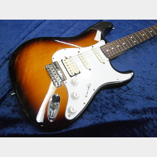 Fender Japan ST-STD SSH Strastocaster