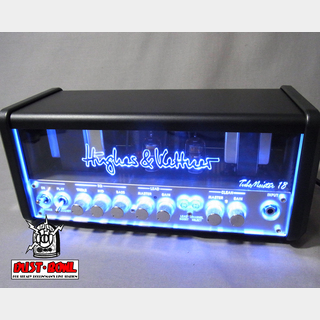 Hughes&Kettner TubeMeister 18 Head