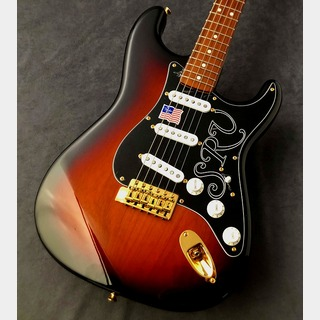 Fender【お値段据置き】Stevie Ray Vaughan Stratocaster s/n US14071239 ≒3.46kg