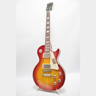Gibson Custom Shop Standard Historic 1960 Les Paul Standard Reissue VOS  Washed Cherry (USED)