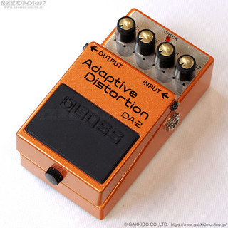BOSS DA-2 Adaptive Distortion #Z6C01XX
