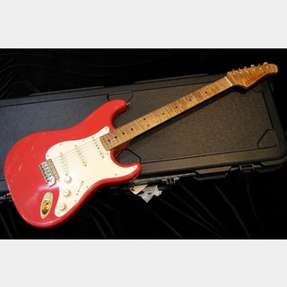 Xotic California Classic XSC-1 Fiesta Red Light Aged #623 【送料無料】