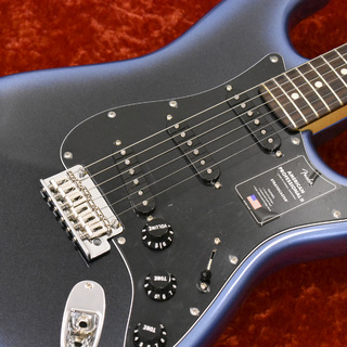 Fender American Professional II Stratocaster -Dark Night- 【48回無金利】